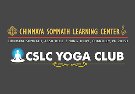 CSLC Yoga Classes